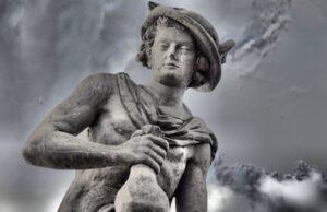 Hermes der Götterbote